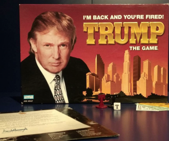 Trump : The Game