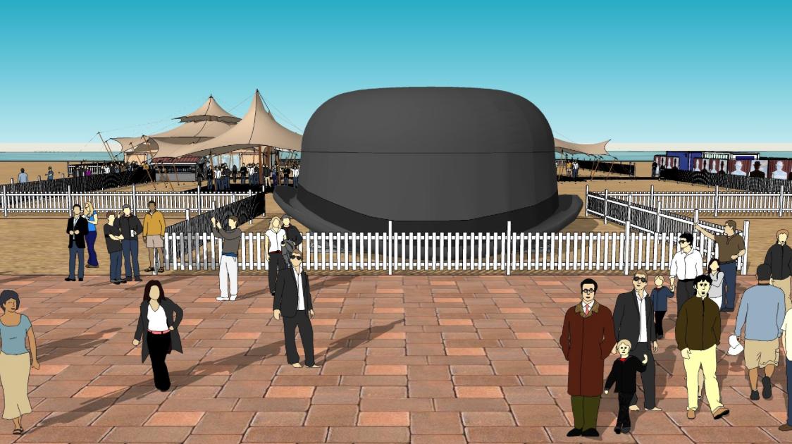 Knokke-Heist: venez faire l'expérience Magritte! - 1