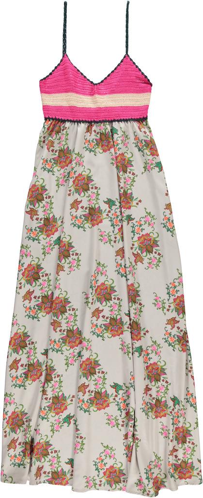 Selection: des maxi robes pour supporter la chaleur avec style - 5