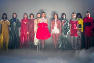 Les lauréats de La Cambre-Mode[s] 17 ont été dévoilés - 2