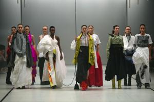 Les lauréats de La Cambre-Mode[s] 17 ont été dévoilés - 4