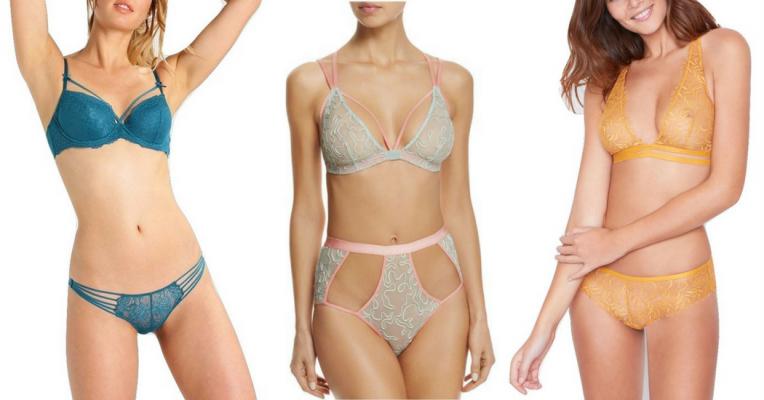 Lingerie: 10 ensembles lingerie pour l'été! 150*150