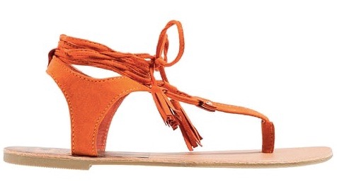 Sandales Even&Odd 19€95