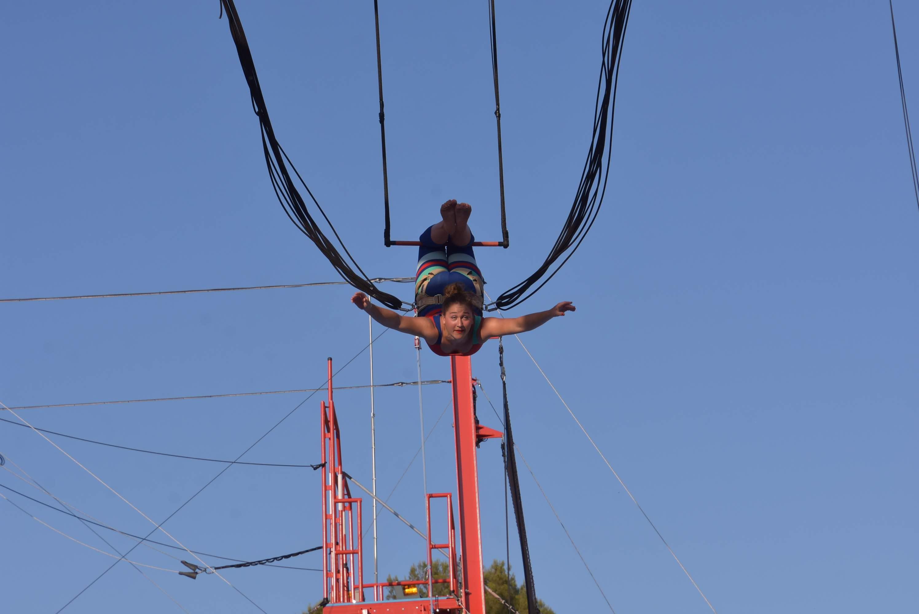 Créative by Cirque du Soleil