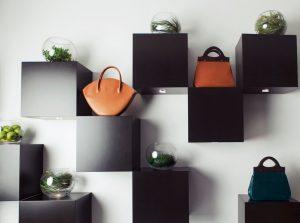 YUSO, les sacs à main 100% made in Belgium - 1