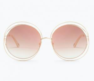 d7ee92dc8064b8 Accessoires  8 lunettes de soleil effet miroir - Marie Claire