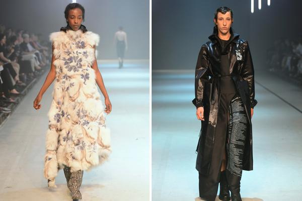 Les lauréats de La Cambre-Mode[s] 17 ont été dévoilés - 3