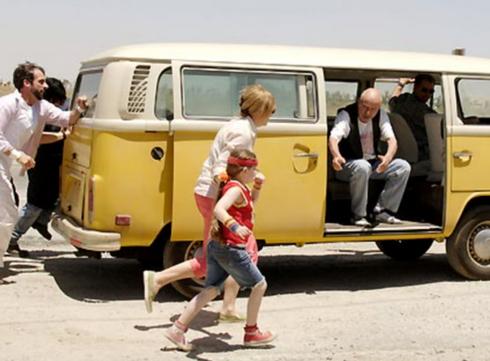 8 films cultes pour voyager avant l'heure