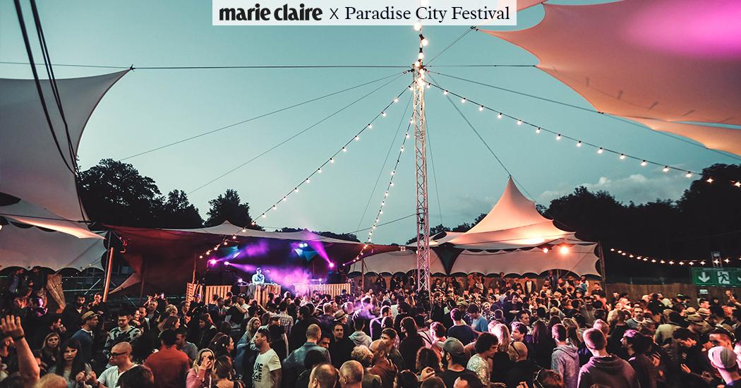 5 raisons pour lesquelles Paradise City est le festival à ne pas manquer