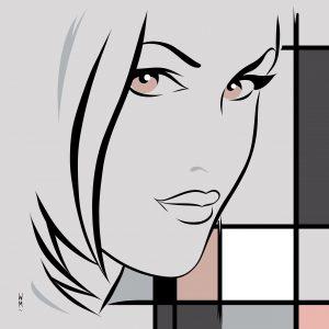 Des bandes dessinées et des femmes - 3