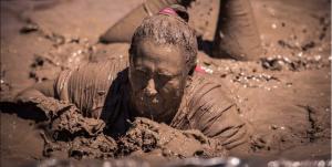 Muddy Angel Run: courir pour la bonne cause… Vraiment? - 1