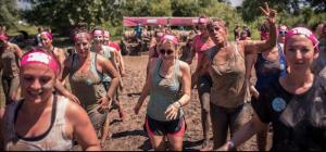 Muddy Angel Run: courir pour la bonne cause… Vraiment? - 2