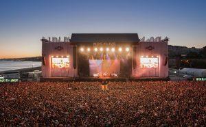 Le tour d'Europe par festival - 1