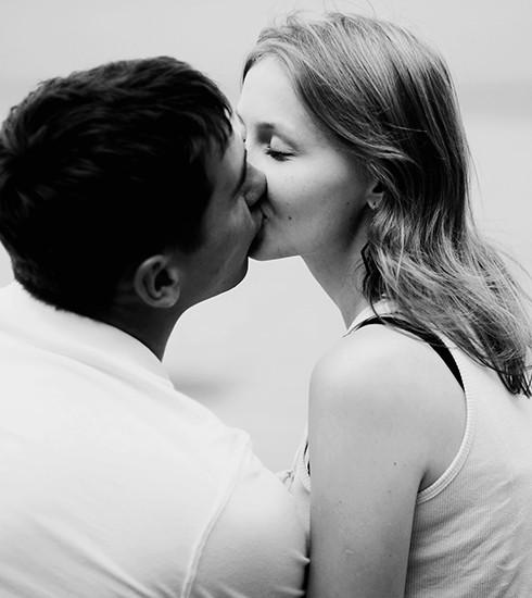 5 informations inutiles sur le baiser