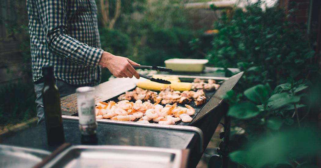 Les Barbecues du Terroir: des chefs gastro sur le grill