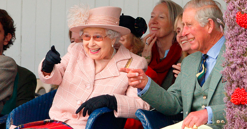 4 secrets sur Elizabeth II, élue «reine du cool» par Vanity Fair