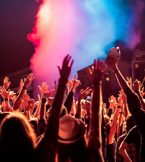 Le tour d'Europe par festival