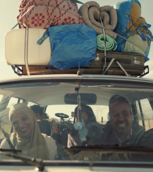 IKEA célèbre les 30 ans de son sac bleu Frakta avec un joli court métrage