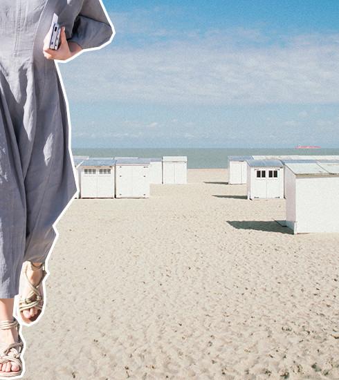 Marie Claire Fashion Walk @ Nuit du Zoute 2017