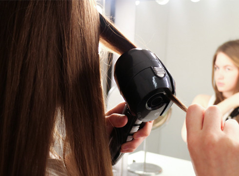 Remportez un Curl Secret 2 BaByliss pour de parfaites boucles !