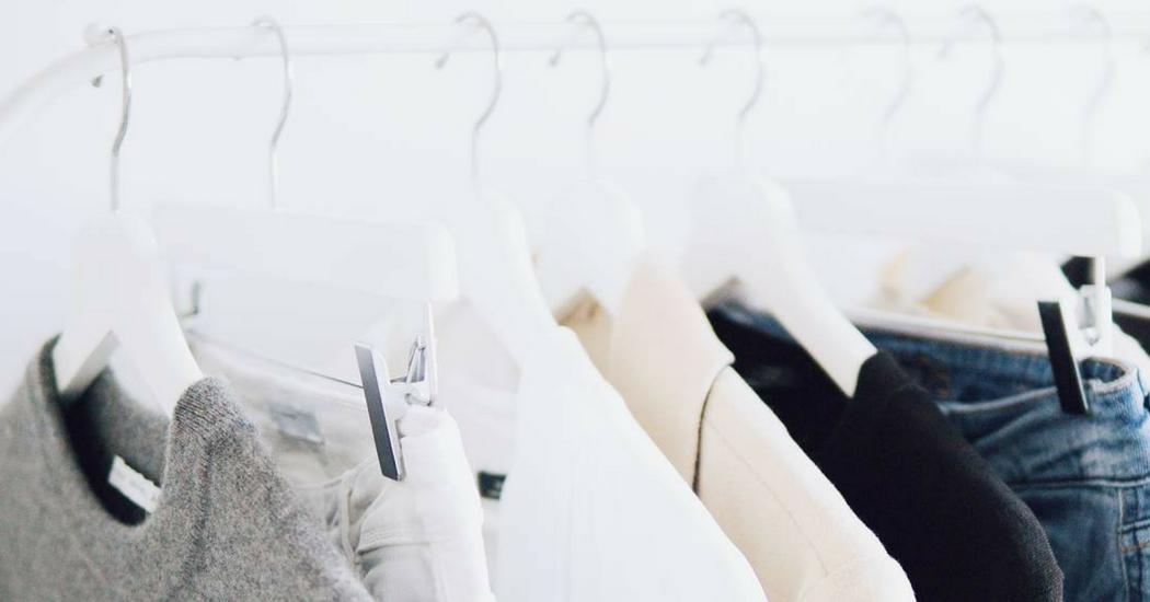 Alerte hotspot: le vide-dressing de Stay Clothes ce week-end!