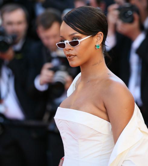 Rihanna réagit aux attaques… sur son poids!
