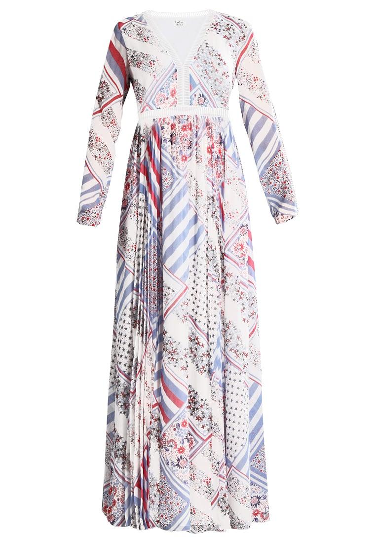 Selection: des maxi robes pour supporter la chaleur avec style - 4