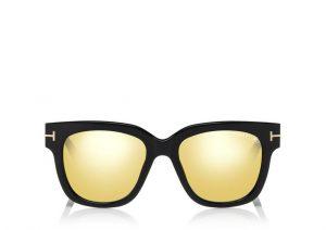Accessoires: 8 lunettes de soleil effet miroir - 3