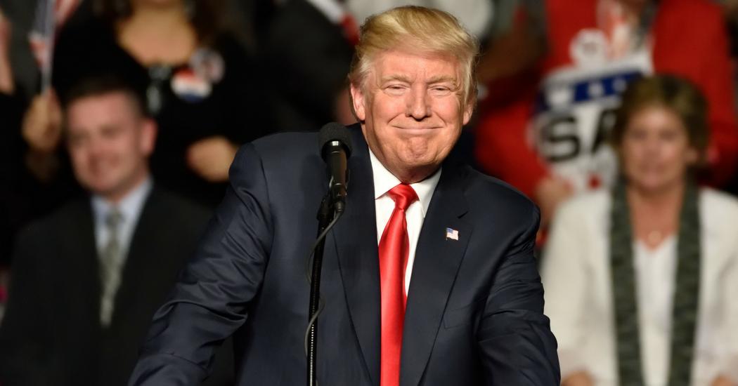 Un musicien belge fait le buzz avec un megamix hilarant de Donald Trump