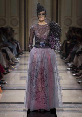 92ea3b86dac5d2 Défilé Giorgio Armani Privé Haute Couture automne-hiver 2017-2018 150*150