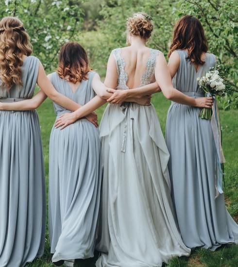 Que porter pour un mariage cet été?