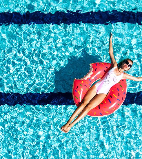 Pas d'été sans ma bouée: 12 modèles qui vont vous faire craquer