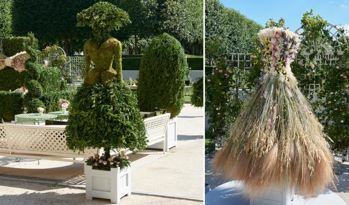 Expo: Christian Dior, Couturier du Rêve au musée des Arts Décoratifs de Paris + Les photos exclusives du cocktail d'inauguration 150*150