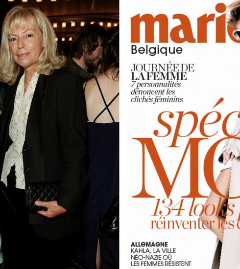 Evelyne Prouvost, fondatrice du groupe Marie Claire, est décédée