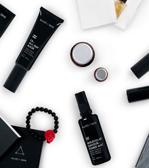 Nouveau chez Freshlab: Allies of Skin, une marque clean et multi-usage