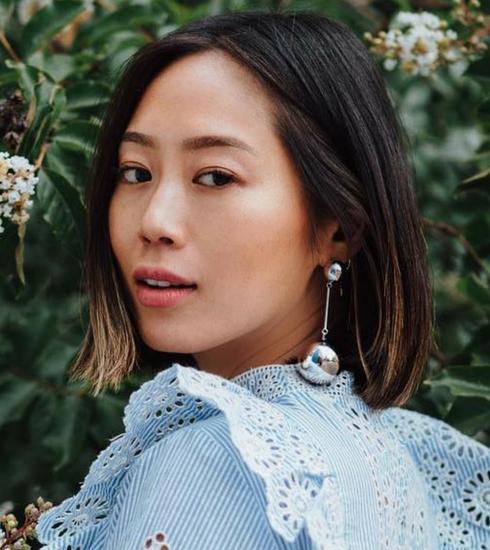 L'envers du décor: la blogueuse Aimee Song parle en toute franchise