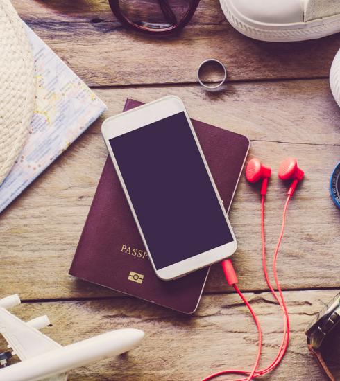 7 applications utiles pour vos vacances