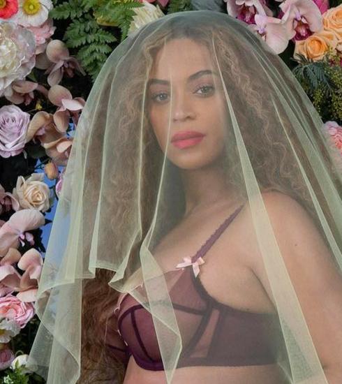 Beyoncé nous présente ses jumeaux!