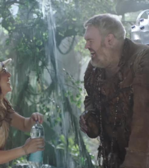 De Game of Thrones à Sodastream: 5 questions à Kristian 'Hodor' Nairn
