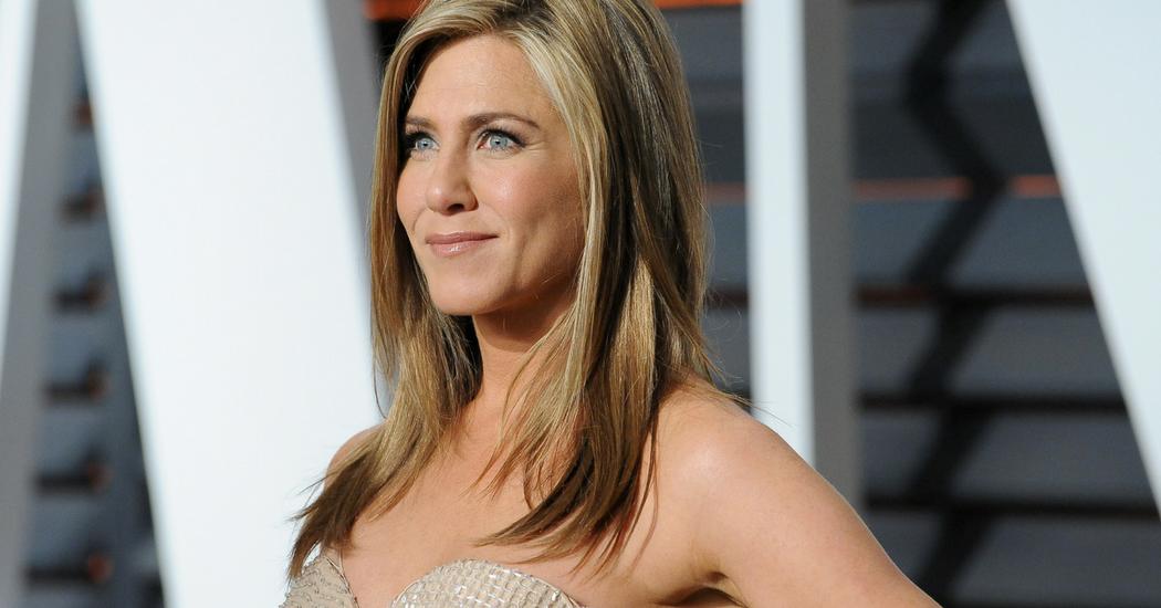 Le retour de Jennifer Aniston à la télé
