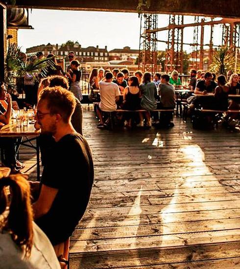 Avis aux expat': Ales Tales, le premier festival de bières belges à Londres!