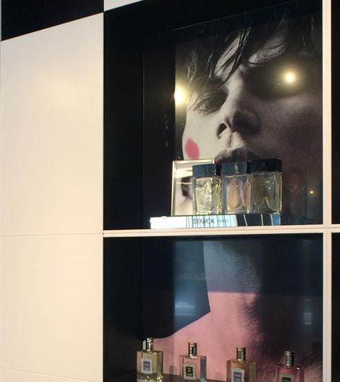 Hotspot: Soul Kiss, une nouvelle parfumerie de niche à Lasne