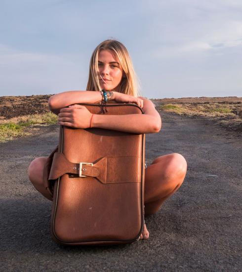 8 astuces pour gagner de l'espace dans votre valise