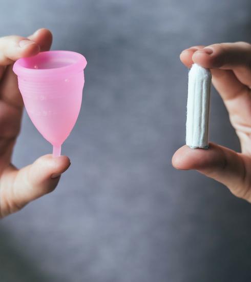Syndrome de choc toxique: les coupes menstruelles mises en cause