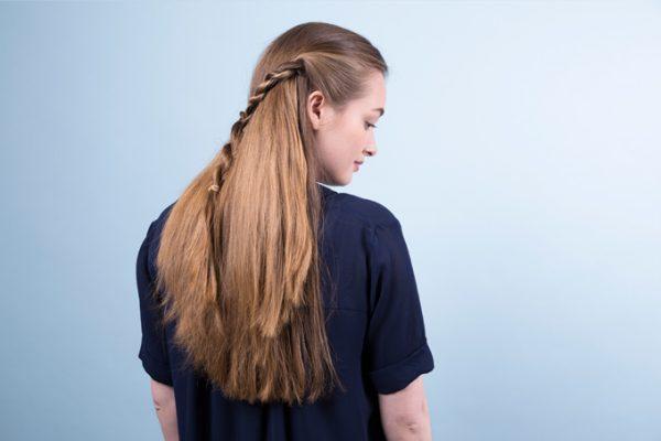 7 coiffures d'été à porter sur la plage ou pour l'apéro (et comment les réaliser) - 4