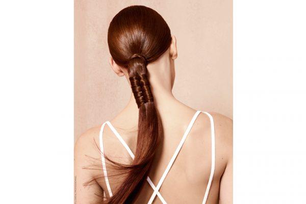 7 coiffures d'été à porter sur la plage ou pour l'apéro (et comment les réaliser) - 5