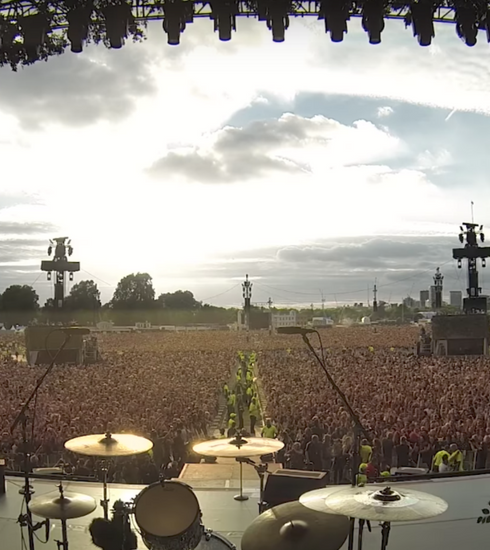 La sublime reprise de Queen par… Le public londonien de Green Day