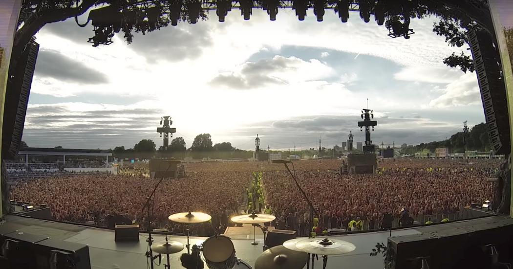 La sublime reprise de Queen par… Le public londonien de Green Day