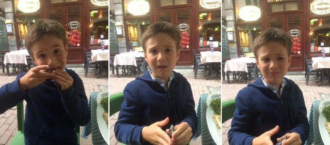 Verdict: Chez Léon, les premières moules de sa vie - 2