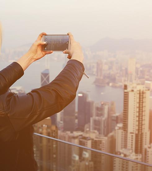 Instagram: une agence de marketing dénonce le phénomène des faux influenceurs